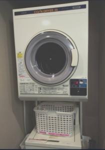 洗濯機乾燥機