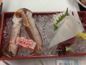 菊乃屋食事6