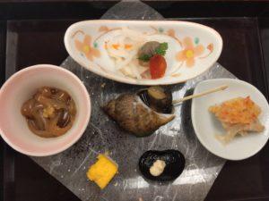 菊乃屋食事4