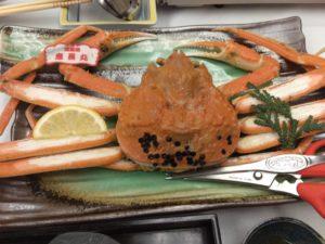 菊乃屋食事5
