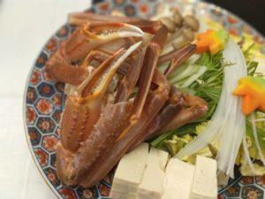 菊乃屋食事7