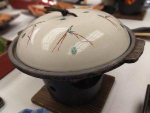 菊乃屋食事8
