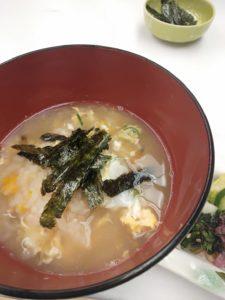 菊乃屋食事11