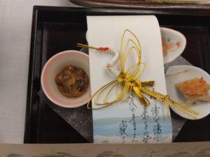 菊乃屋食事3