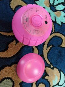 ドクターエア3Dコンディショニングボールスマート5