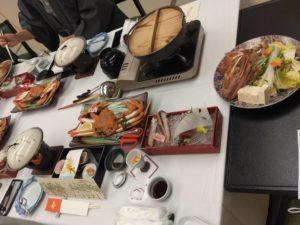菊乃屋食事2