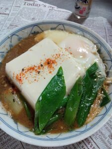 牛丼豆腐7